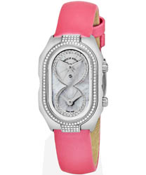 Philip Stein Prestige Ladies Watch Model: 14DPIDWIP