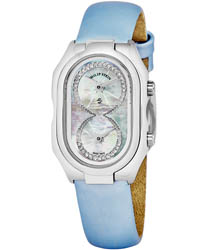 Philip Stein Prestige Ladies Watch Model 14IDWILBL