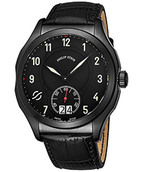 Philip Stein Prestige Men's Watch Model: 17BSBKLAB