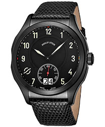 Philip Stein Prestige Men's Watch Model: 17BSBKLZB