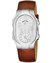 Philip Stein Teslar Ladies Watch Model: 1CMOPIBZ