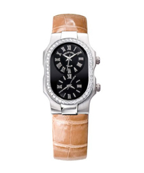 Philip Stein Teslar Ladies Wristwatch Model: 1D-B-CB-AA