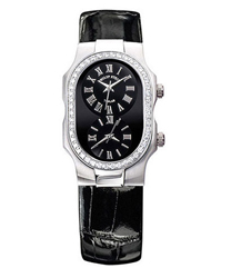 Philip Stein Teslar Ladies Wristwatch Model: 1D-B-CB-ABS