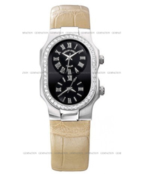 Philip Stein Teslar Ladies Wristwatch Model: 1D-B-CB-AS