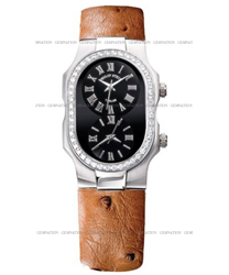 Philip Stein Classic Ladies Watch Model 1D-B-CB-OT