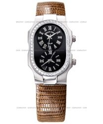 Philip Stein Teslar Ladies Wristwatch Model: 1D-B-CB-ZBR