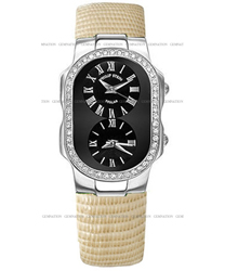 Philip Stein Teslar Ladies Wristwatch Model: 1D-B-CB-ZSA