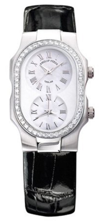 Philip Stein Teslar Small Ladies Wristwatch Model: 1D-F-CMOP-ABS