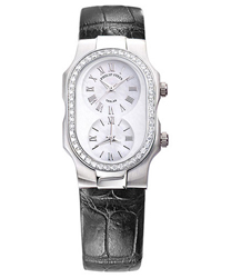 Philip Stein Teslar Ladies Wristwatch Model: 1D-F-CMOP-AB