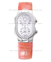 Philip Stein Teslar Ladies Wristwatch Model: 1D-F-CMOP-ARO