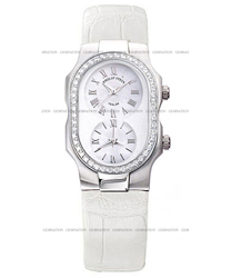 Philip Stein Classic Ladies Watch Model 1D-F-CMOP-AW
