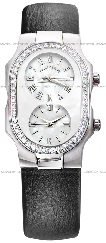 Philip Stein Classic Ladies Watch Model 1D-F-CMOP-CB