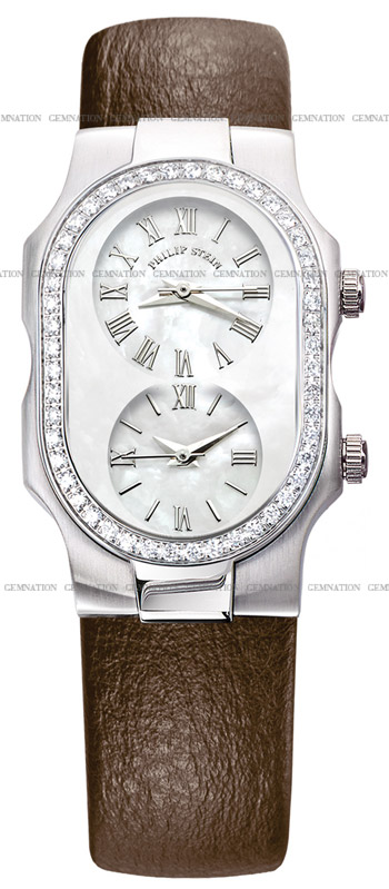 Philip Stein Classic Ladies Watch Model 1D-F-CMOP-CBR