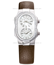 Philip Stein Teslar Ladies Wristwatch Model: 1D-F-CMOP-CBR