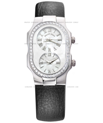 Philip Stein Teslar Ladies Wristwatch Model: 1D-F-CMOP-CB
