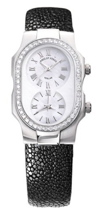 Philip Stein Classic Ladies Watch Model 1D-F-CMOP-GB