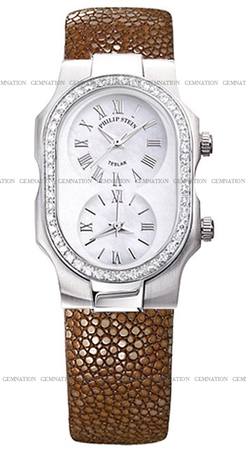 Philip Stein Classic Ladies Watch Model 1D-F-CMOP-GBR