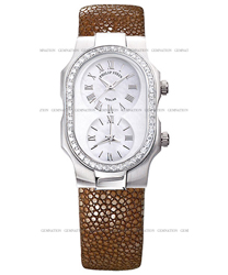 Philip Stein Teslar Ladies Wristwatch Model: 1D-F-CMOP-GBR