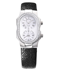 Philip Stein Teslar Ladies Wristwatch Model: 1D-F-CMOP-GB