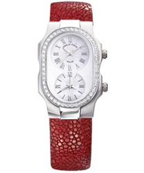 Philip Stein Teslar Ladies Wristwatch Model: 1D-F-CMOP-GR