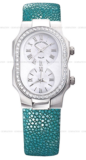 Philip Stein Classic Ladies Watch Model 1D-F-CMOP-GT