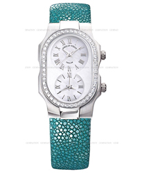 Philip Stein Classic Ladies Watch Model 1D-F-CMOP-GT Thumbnail 1