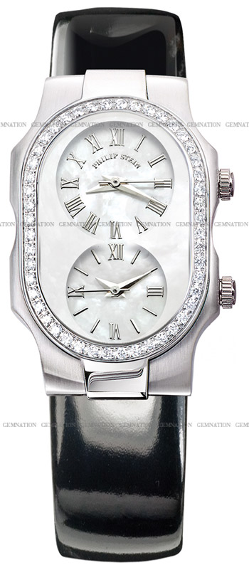 Philip Stein Classic Ladies Watch Model 1D-F-CMOP-LB