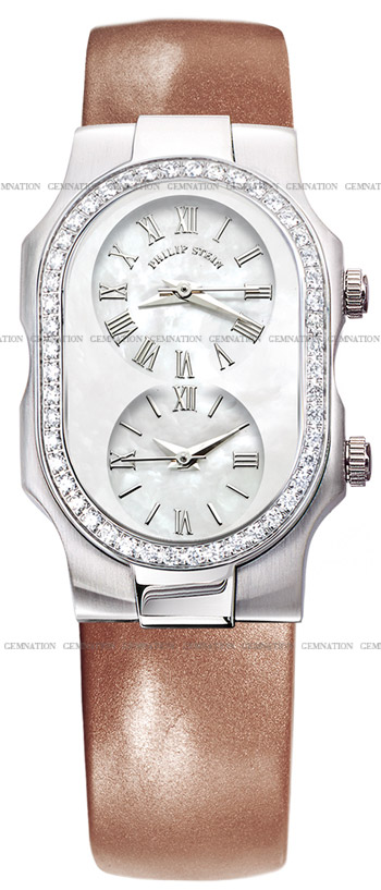 Philip Stein Classic Ladies Watch Model 1D-F-CMOP-LBZ