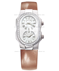 Philip Stein Teslar Ladies Wristwatch Model: 1D-F-CMOP-LBZ