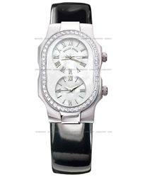 Philip Stein Classic Ladies Watch Model: 1D-F-CMOP-LB