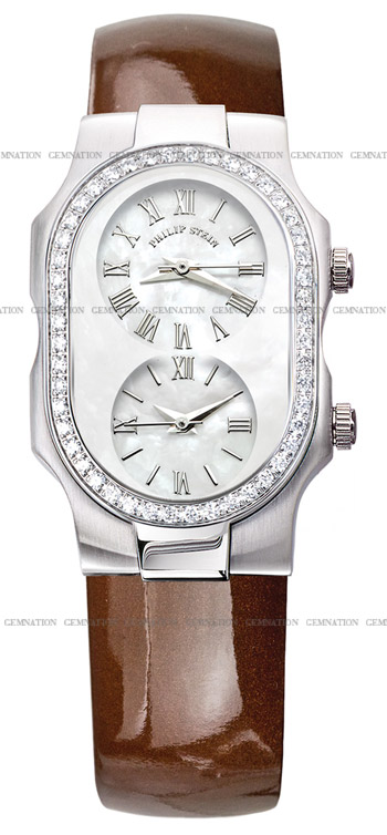 Philip Stein Classic Ladies Watch Model 1D-F-CMOP-LCH