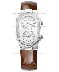 Philip Stein Teslar Ladies Wristwatch Model: 1D-F-CMOP-LCH