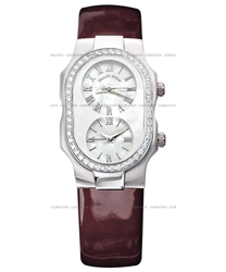 Philip Stein Teslar Ladies Wristwatch Model: 1D-F-CMOP-LWI