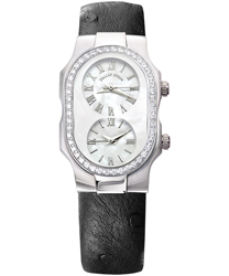 Philip Stein Teslar Ladies Wristwatch Model: 1D-F-CMOP-OB