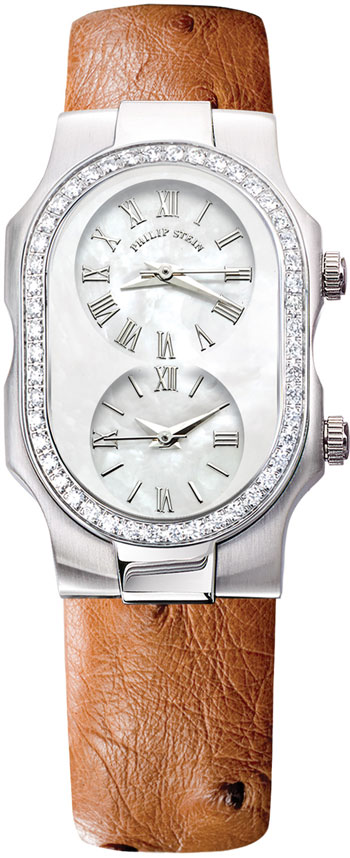 Philip Stein Classic Ladies Watch Model 1D-F-CMOP-OT