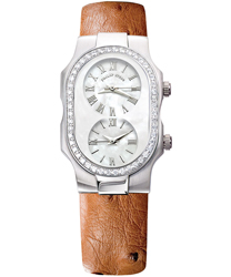 Philip Stein Teslar Ladies Wristwatch Model: 1D-F-CMOP-OT