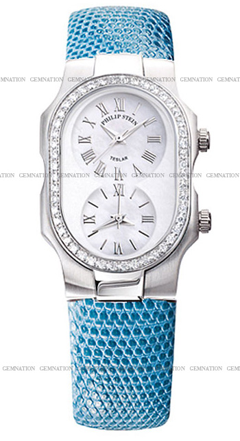 Philip Stein Classic Ladies Watch Model 1D-F-CMOP-ZBL