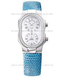 Philip Stein Teslar Ladies Wristwatch Model: 1D-F-CMOP-ZBL