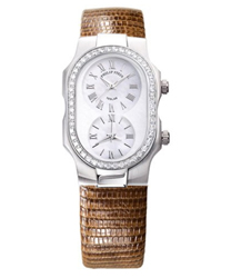 Philip Stein Classic Ladies Watch Model 1D-F-CMOP-ZBR Thumbnail 1