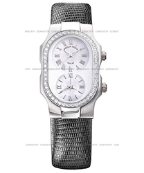 Philip Stein Classic Ladies Watch Model 1D-F-CMOP-ZB Thumbnail 1