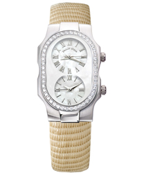 Philip Stein Teslar Ladies Wristwatch Model: 1D-F-CMOP-ZSA