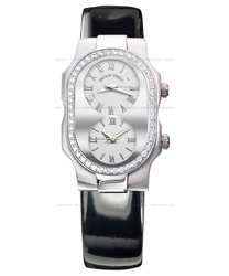 Philip Stein Classic Ladies Watch Model 1D-G-CW-LB Thumbnail 1