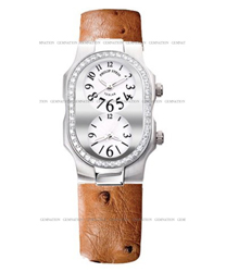 Philip Stein Classic Ladies Watch Model 1D-G-FW-OT
