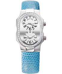 Philip Stein Teslar Ladies Wristwatch Model: 1D-G-FW-ZBL