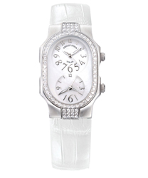 Philip Stein Teslar Ladies Wristwatch Model: 1DD-F-FSMOP-AW