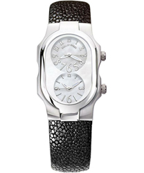 Philip Stein Teslar Ladies Wristwatch Model: 1F-FSMOP-GB