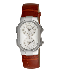 Philip Stein Teslar Ladies Wristwatch Model: 1FF-SMOP-ABR
