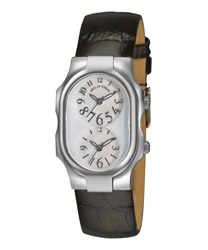 Philip Stein Classic Ladies Watch Model 1FF-SMOP-ABS
