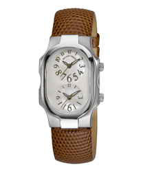 Philip Stein Classic Ladies Watch Model 1FF-SMOP-ZBR