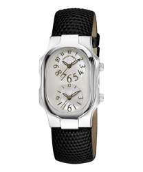 Philip Stein Classic Ladies Watch Model 1FF-SMOP-ZB